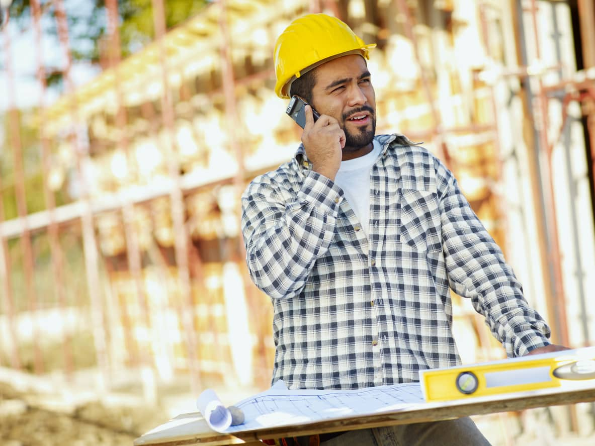 spanish speaking on phone